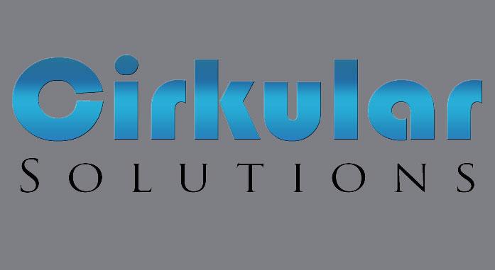 CIRKULAR SOLUTIONS Logo